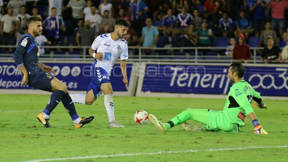 Espanyol – CD Tenerife, otro sorbo de Copa y sin nada que perder
