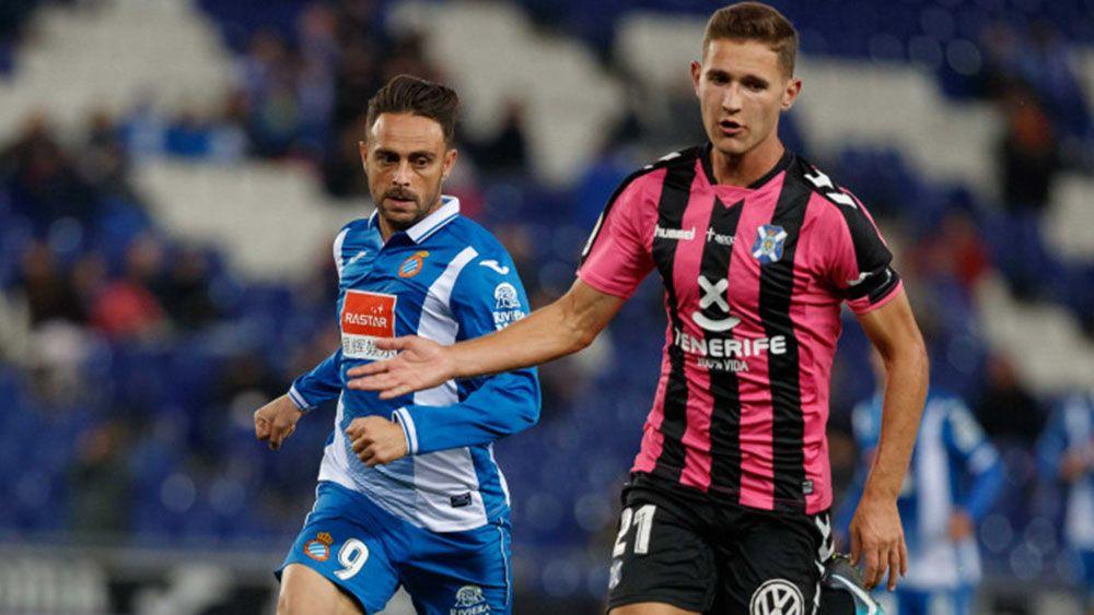 El penalti escandaloso que deja al CD Tenerife fuera de la Copa del Rey