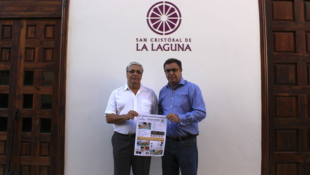 El CD Maxorata Tenerife celebra las III Jornadas Deportivas Solidarias