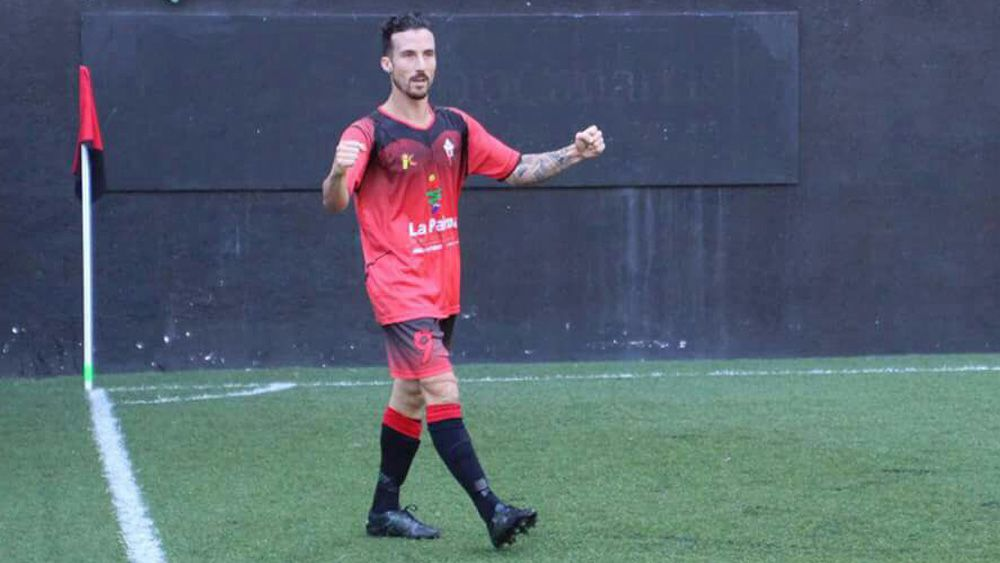 El CD Mensajero golea en el derbi palmero y vuelve a recuperar el liderato de la Tercera Canaria