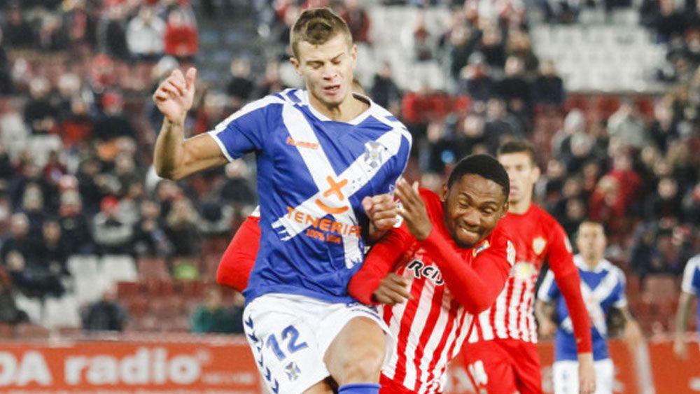 René y los errores individuales provocan la enésima derrota del CD Tenerife a domicilio