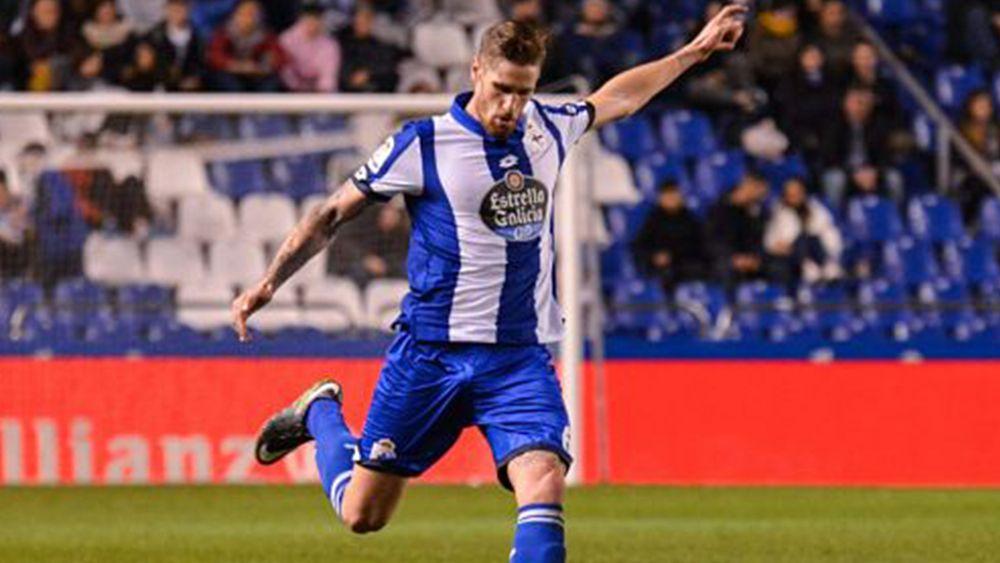 El CD Tenerife se interesa por Raúl Albentosa