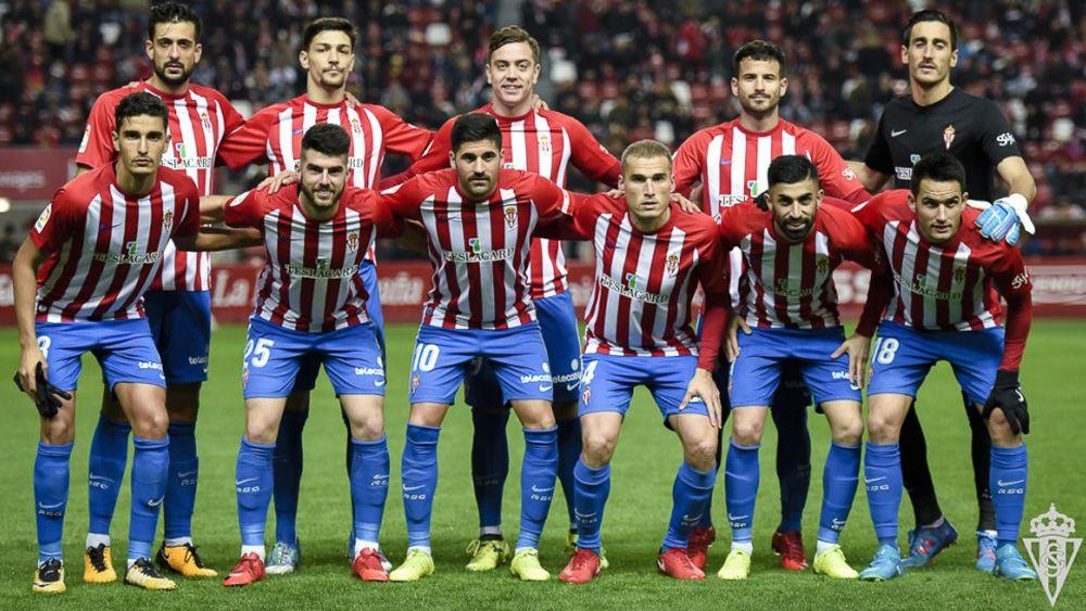 Las claves del Sporting – CD Tenerife, duelo de urgencias entre rivales directos