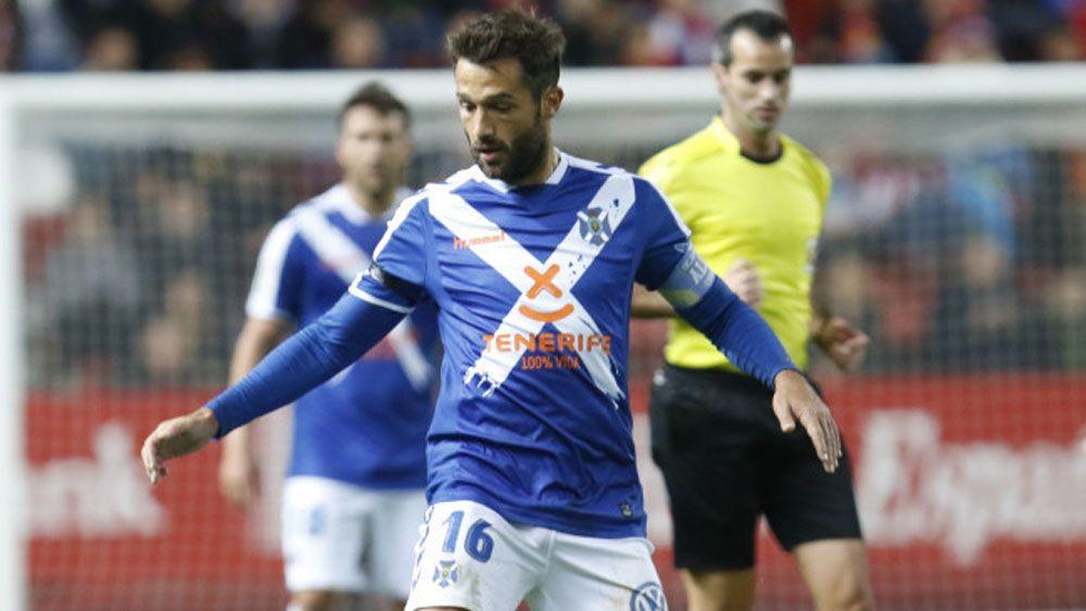 Autocrítica y compromiso para superar al Cádiz CF, entre los jugadores del CD Tenerife