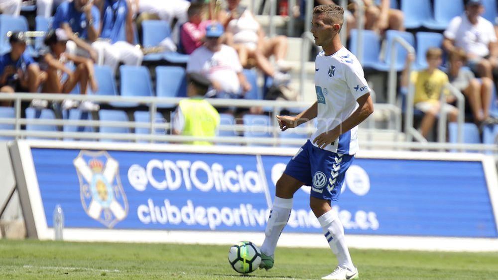 Así vivimos el empate del CD Tenerife en Alcorcón