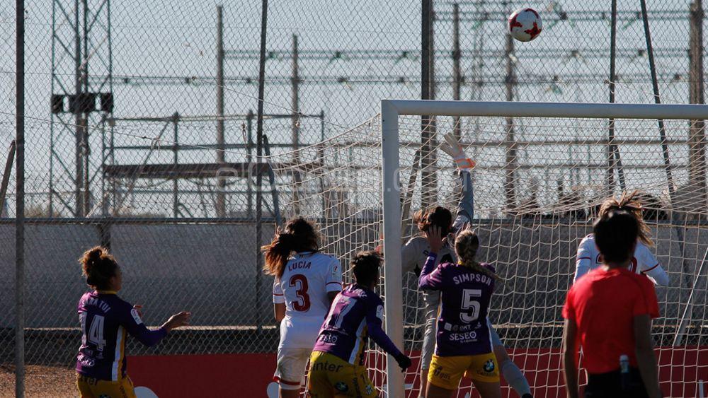 El último partido del año de la UDG Tenerife, en imágenes