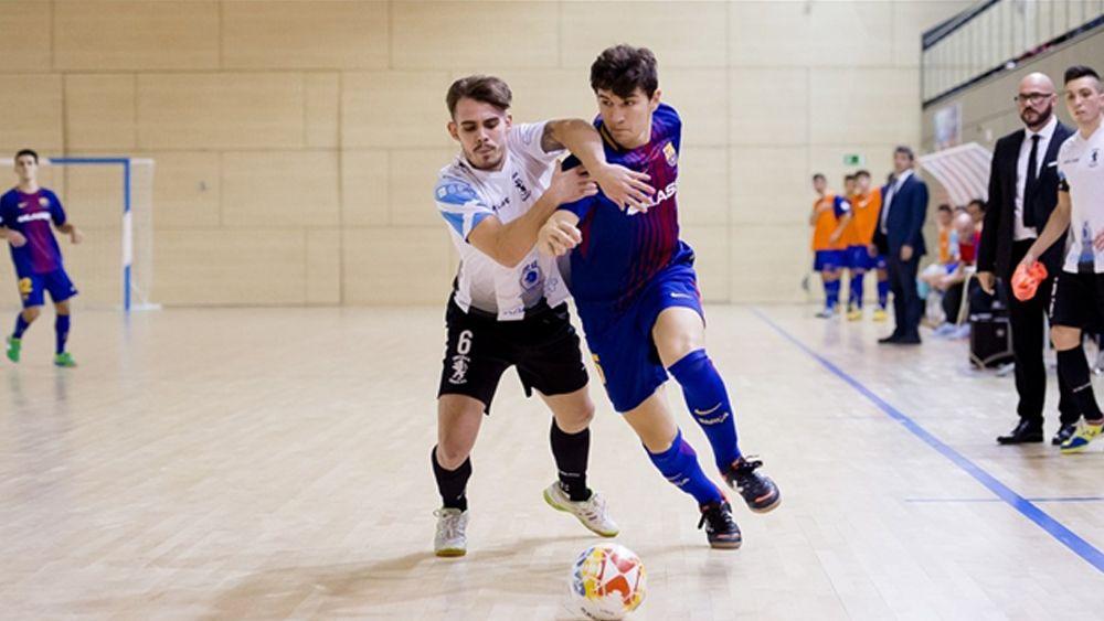 El Iberia Toscal encaja una severa derrota en su último partido del año