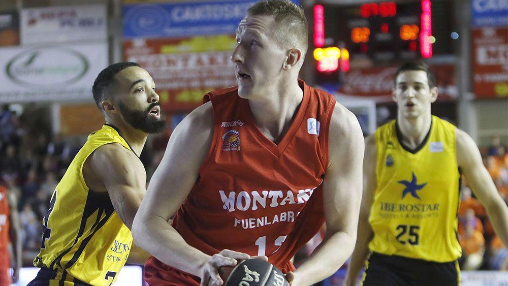 Iberostar Tenerife cae en su visita al equipo revelación