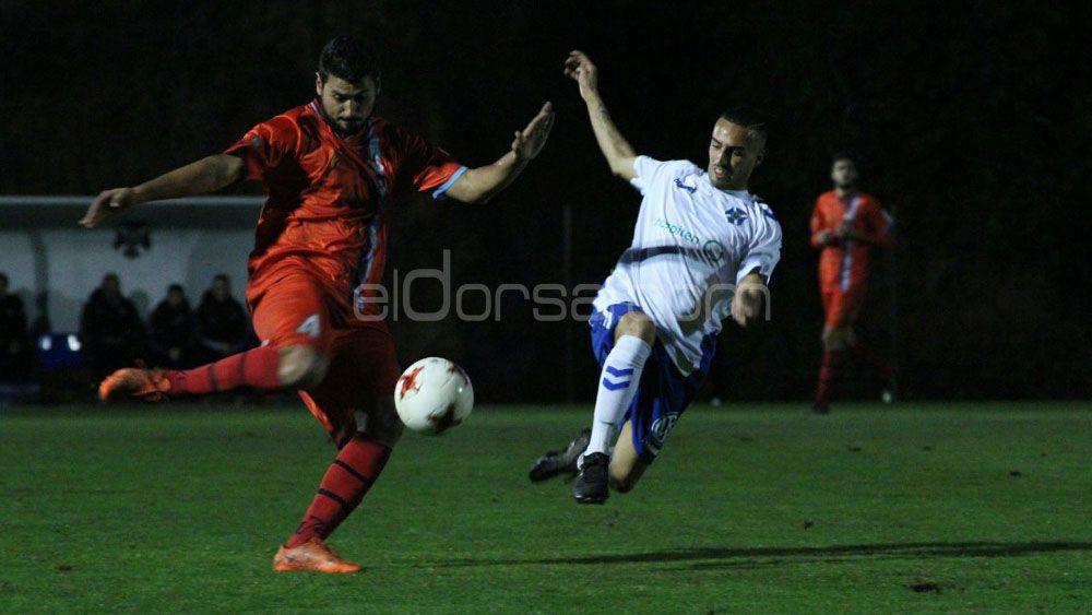 El CD Tenerife B gana y se coloca a dos puntos del líder de la Tercera Canaria