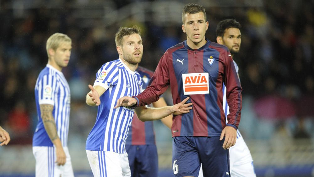 El CD Tenerife se interesa por Christian Rivera
