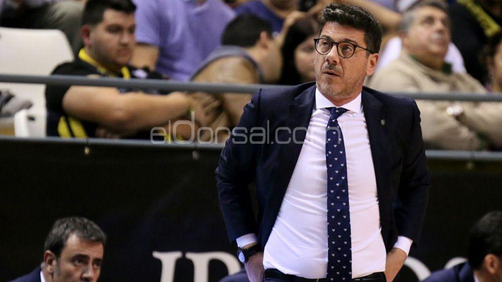 """Katsikaris: """"Iberostar Tenerife no conoce su techo, puede ser un 2018 muy bonito"""""""