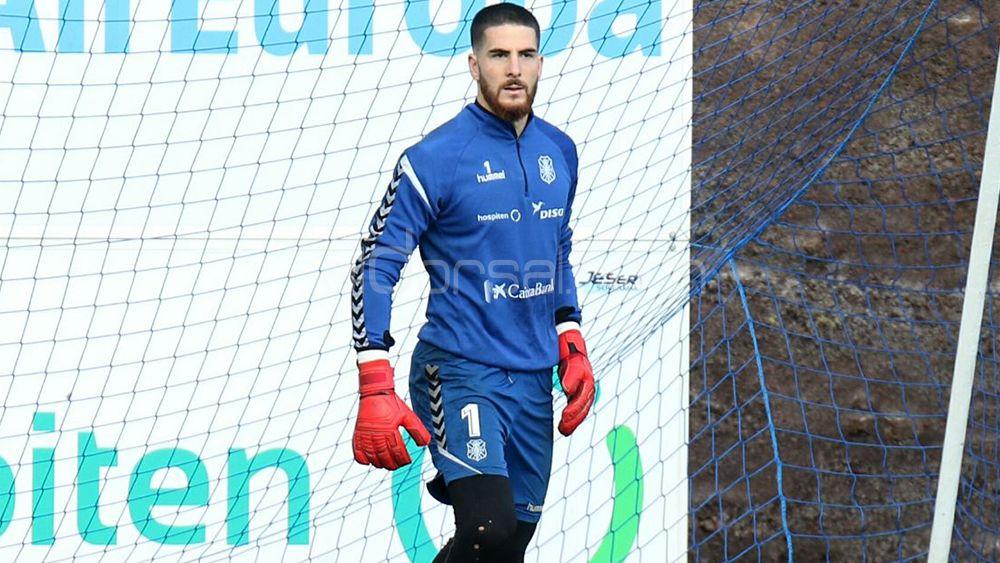 Carlos Abad y el CD Tenerife, tajantes ante el comunicado publicado este jueves