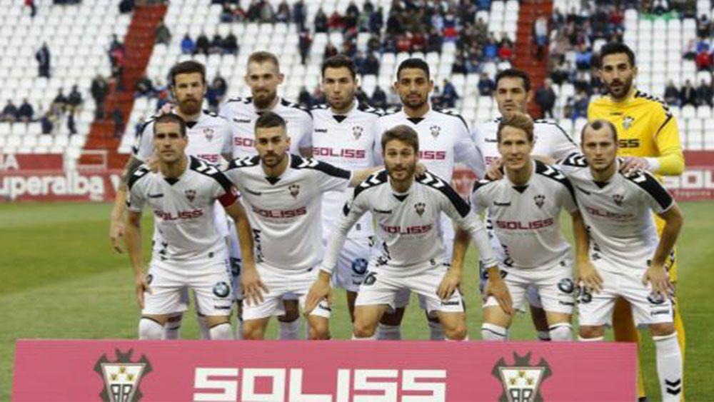 Las claves del Albacete, próximo rival del CD Tenerife