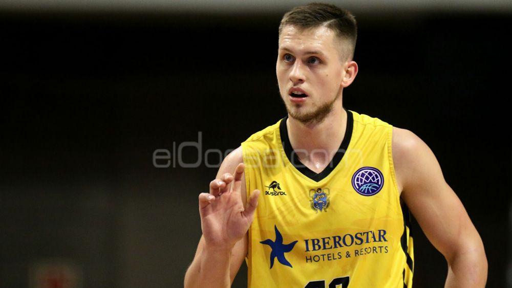 El Iberostar Tenerife también gana sin ofrecer su mejor baloncesto
