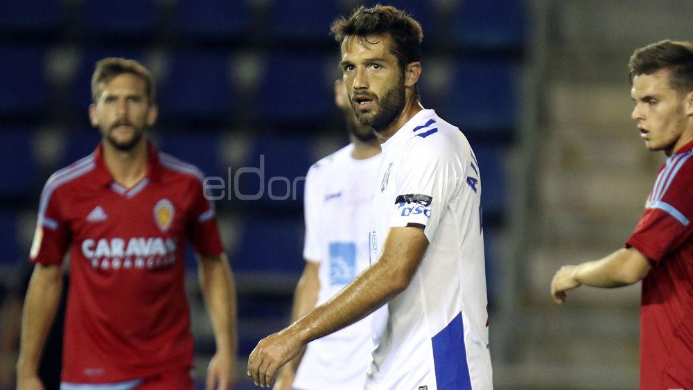 Así vivimos la derrota del CD Tenerife ante el Real Zaragoza