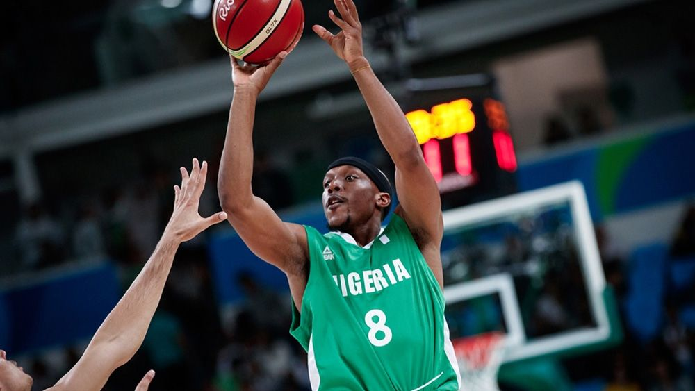 El Iberostar Tenerife ficha al base nigeriano Josh Akognon