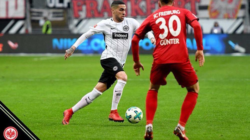 Omar Mascarell vuelve a jugar un partido oficial casi nueve meses después