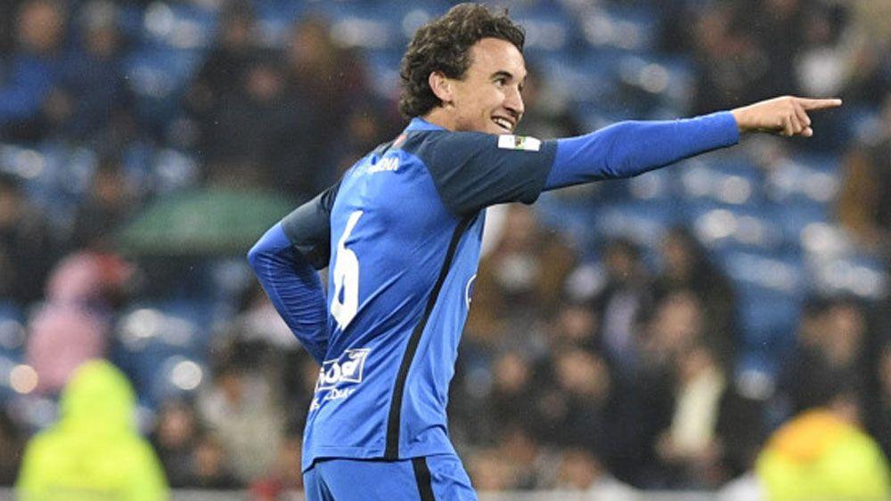 El CD Tenerife pagará la cláusula por Luis Milla