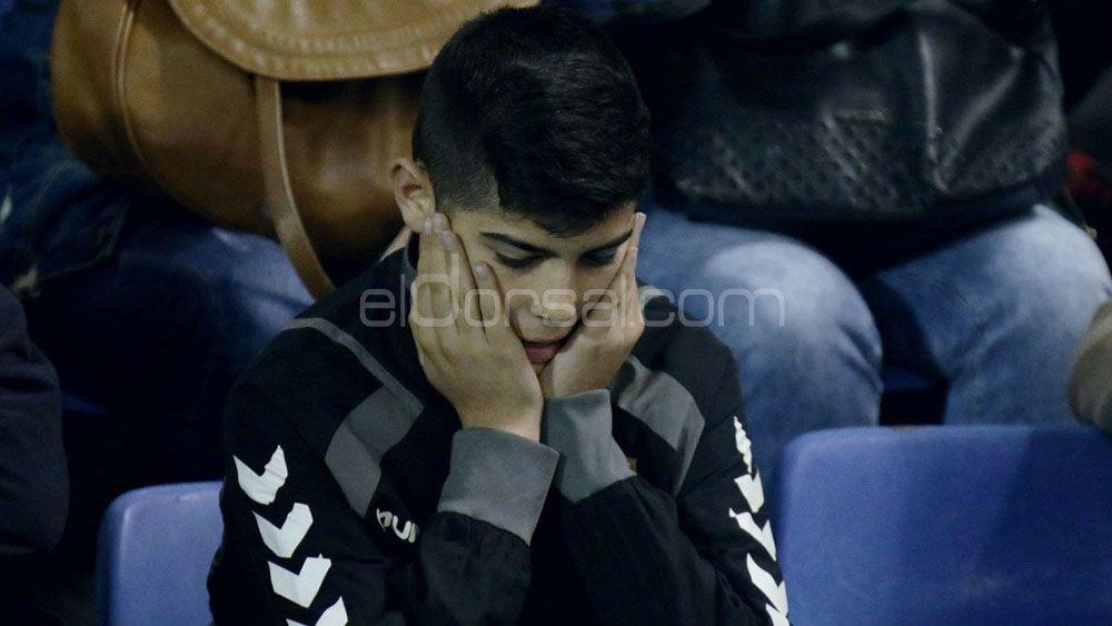 Lo que te perdiste en el CD Tenerife – FC Barcelona B