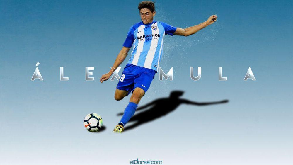 El CD Tenerife hace oficial la llegada de Álex Mula