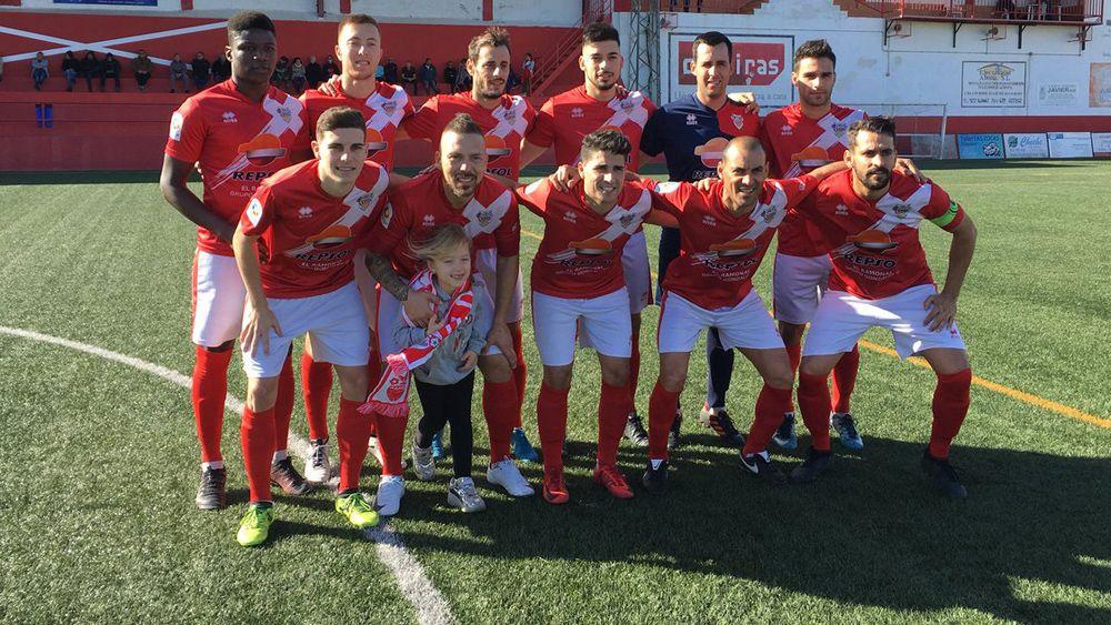 Una jornada casi a pedir de boca para los equipos tinerfeños de la Tercera Canaria