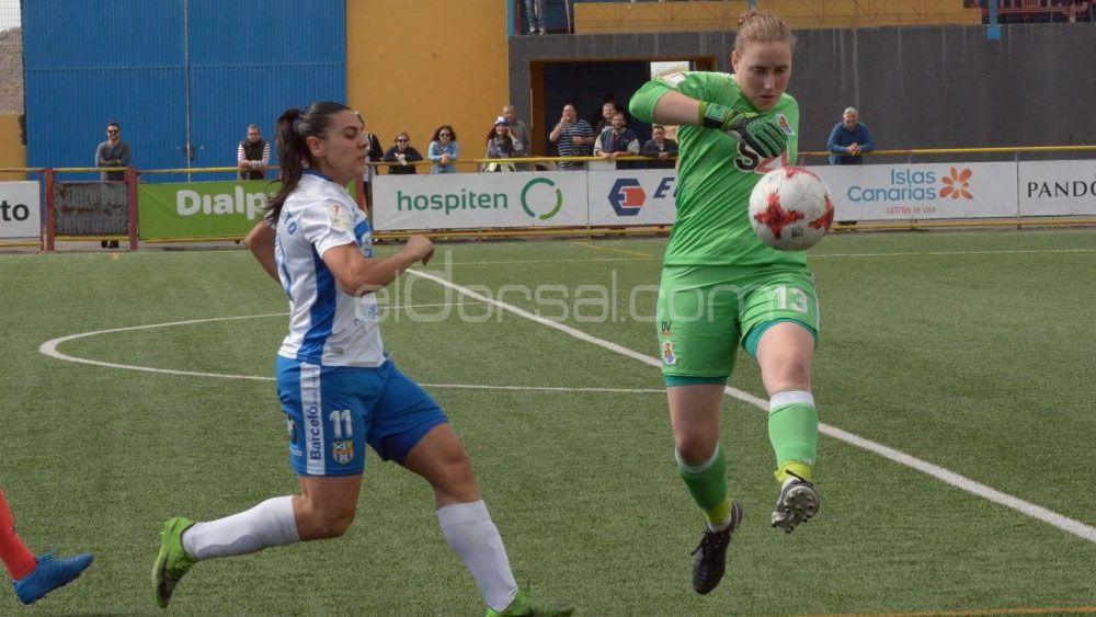 El UDG Tenerife – Real Sociedad, en imágenes