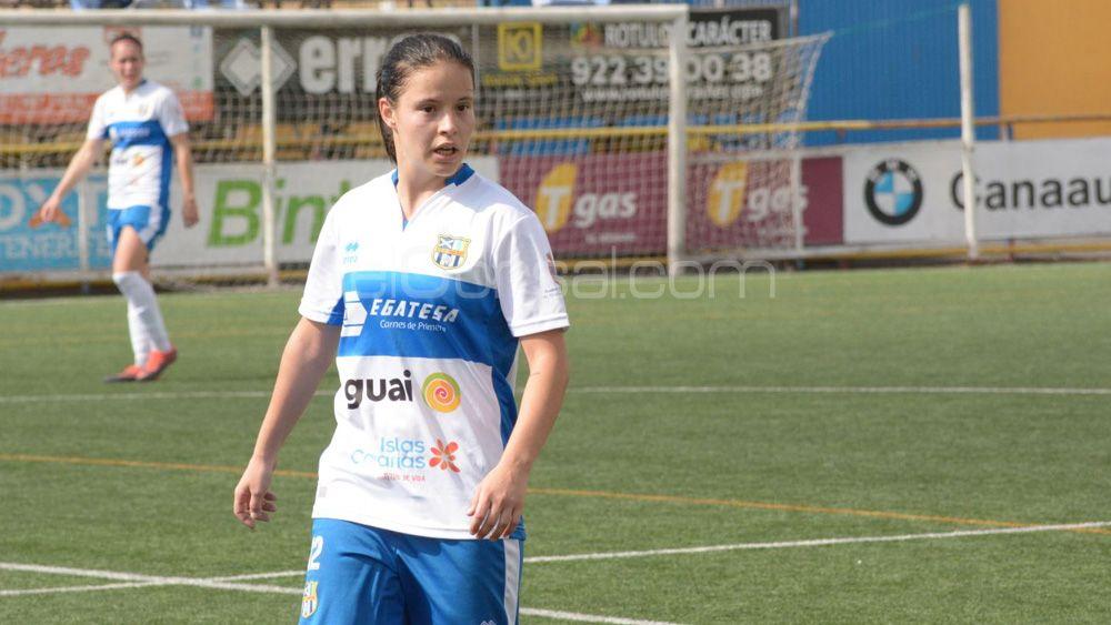 Vatafu no sigue en la UDG Tenerife