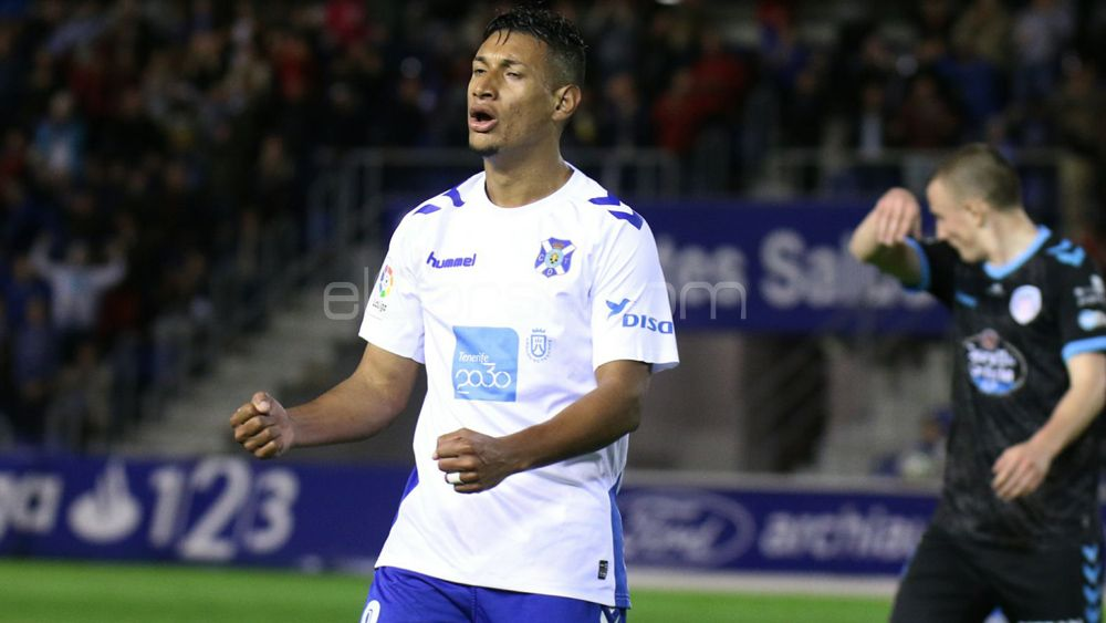 El uno por uno de los jugadores del CD Tenerife ante el CD Lugo