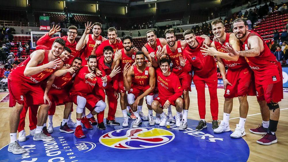 Beirán, Vázquez y San Miguel vuelven a Tenerife tras dos victorias con España