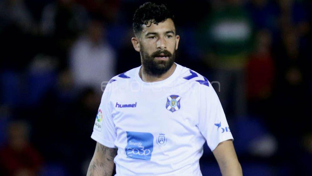 Alberto, elegido MVP ante el CD Lugo