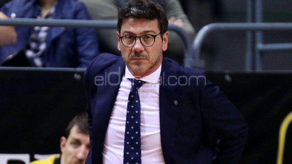 El ex de Iberostar Tenerife Fotis Katsikaris, muy cerca de Utah Jazz