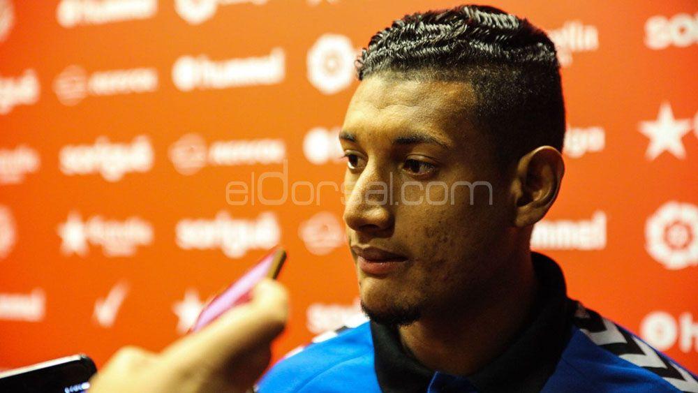 La torpeza del CD Tenerife con Bryan Acosta