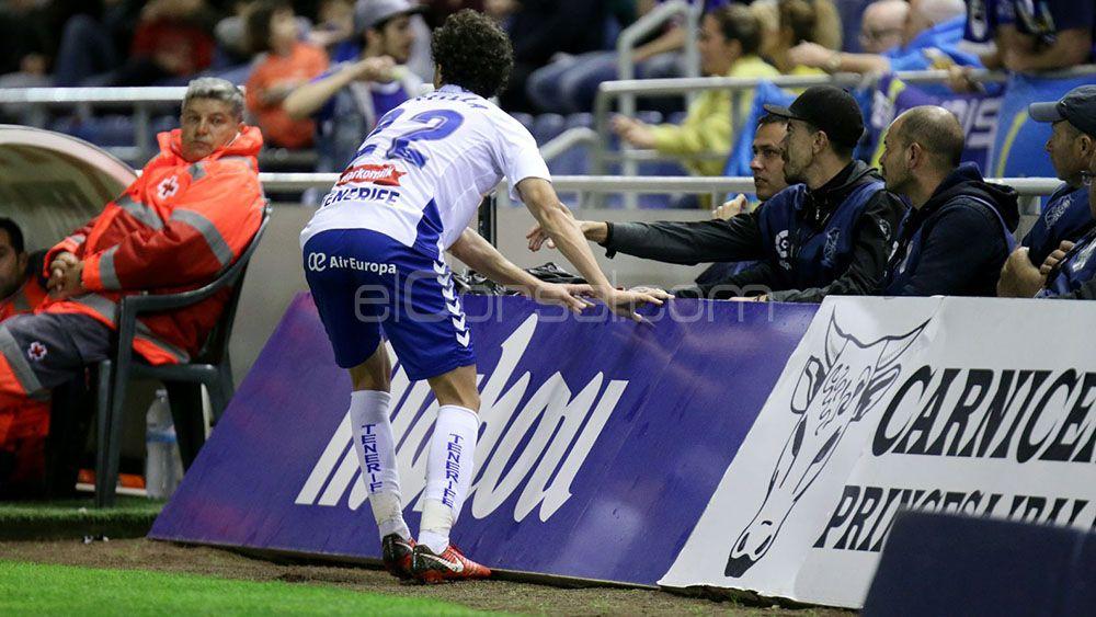 Lo que te perdiste del CD Tenerife – Real Oviedo