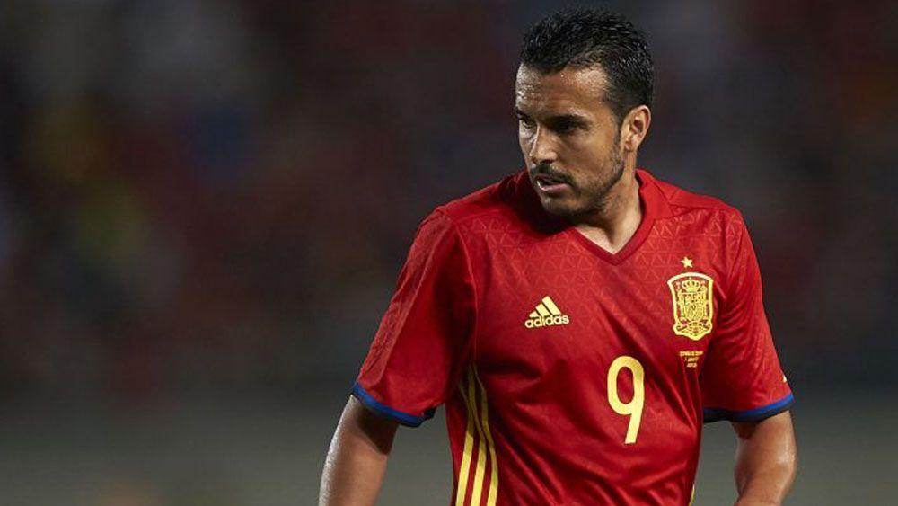 Pedro Rodríguez se aleja del Mundial de Rusia 2018