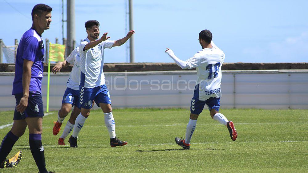 CD Tenerife B – San Fernando, vibrante encuentro en la Tercera Canaria