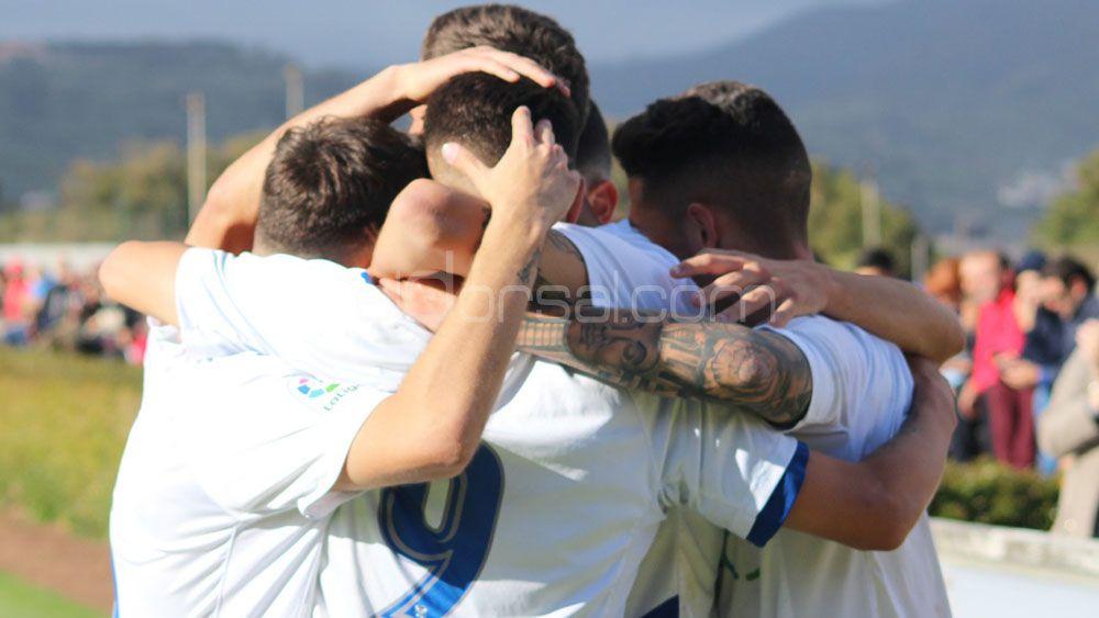 El Tenerife B se impone a la UD Las Palmas C y se afianza en el liderato