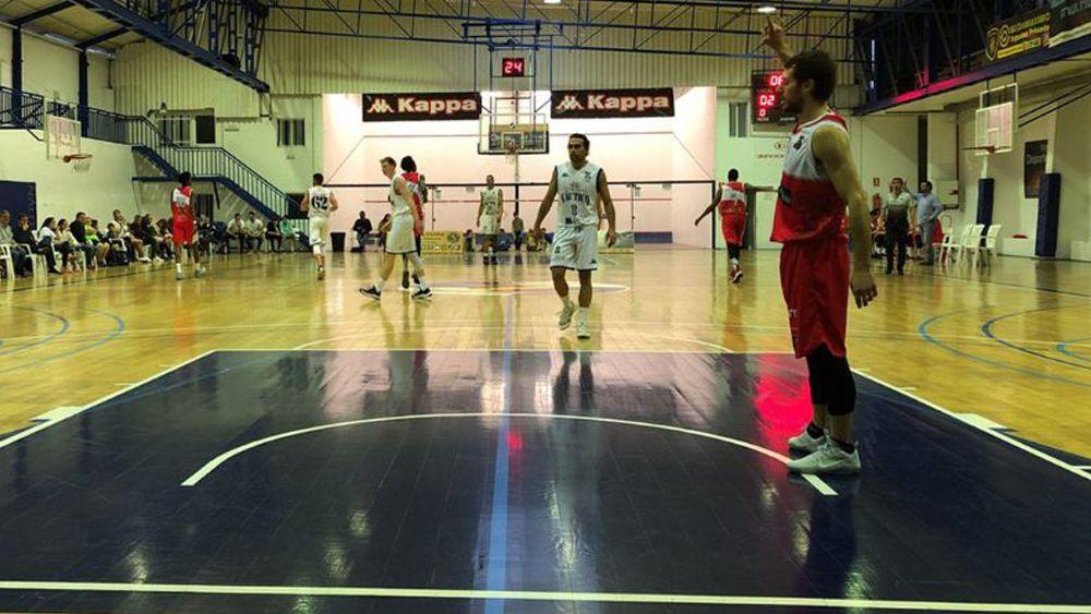 El RC Náutico Tenerife ve cortada su buena dinámica de las últimas jornadas