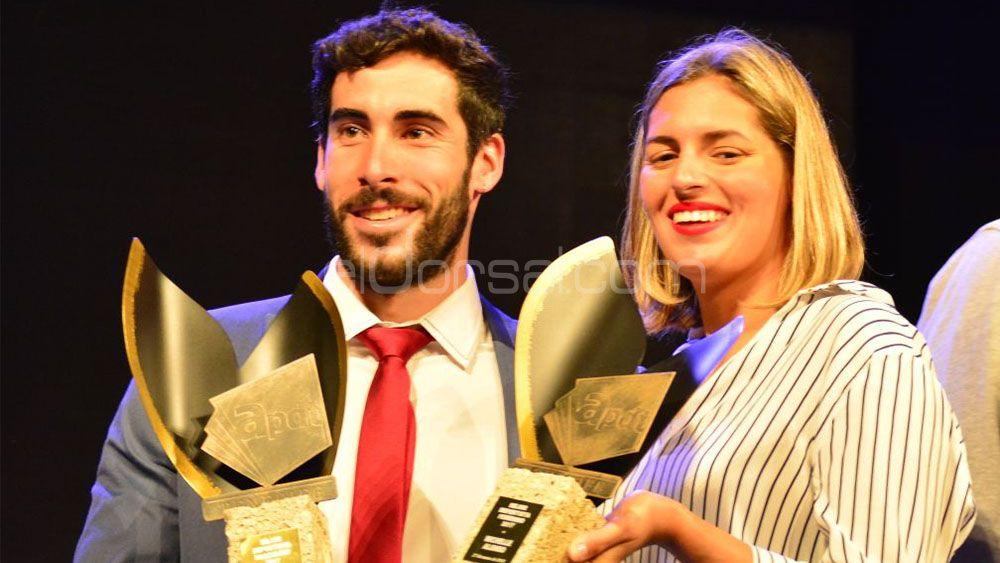 Premios y emociones en la Gala del Deporte