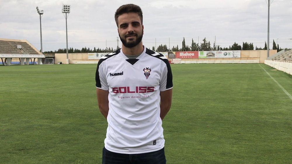 Un jugador del Albacete sufre un grave accidente en el hotel de concentración