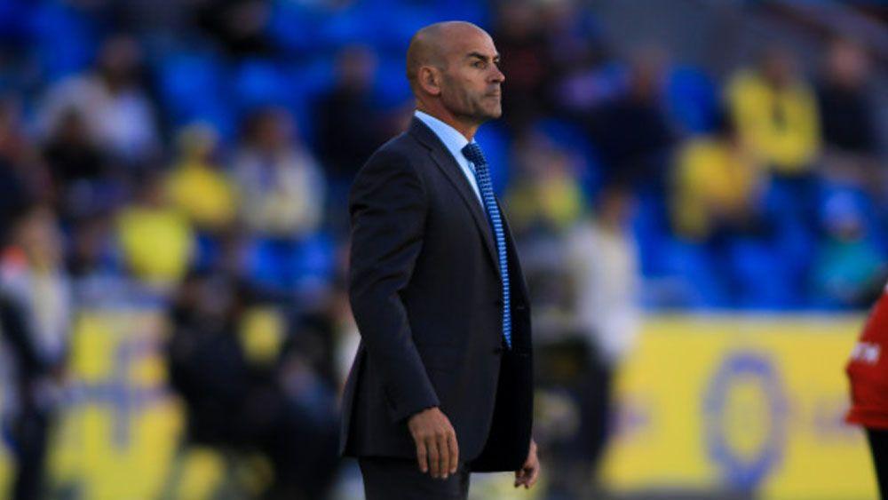 Paco Jémez quiere un CD Tenerife – UD Las Palmas en Primera División
