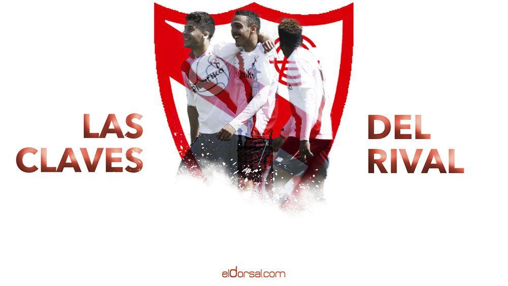 Las claves del Sevilla Atlético, próximo rival del CD Tenerife