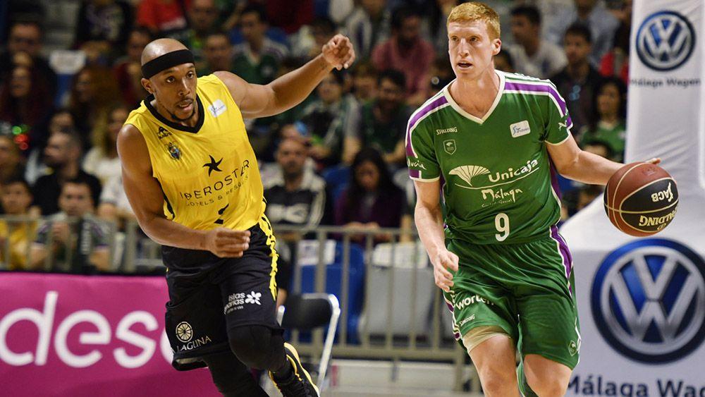 Iberostar Tenerife pierde una batalla importante en su guerra por el playoff