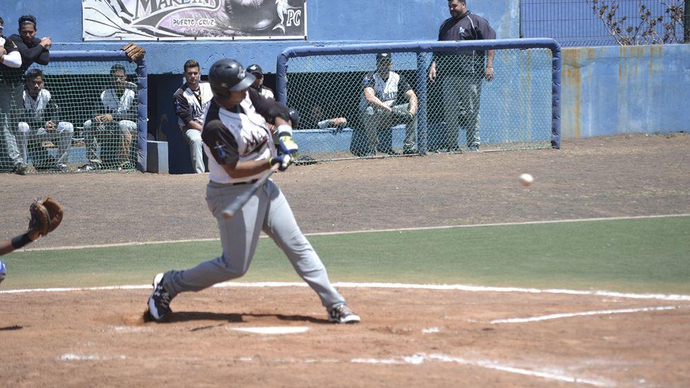 béisbol tenerife
