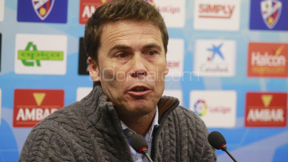 """Rubi: """"Todos los equipos nos sentimos incómodos cuando jugamos en Tenerife"""""""