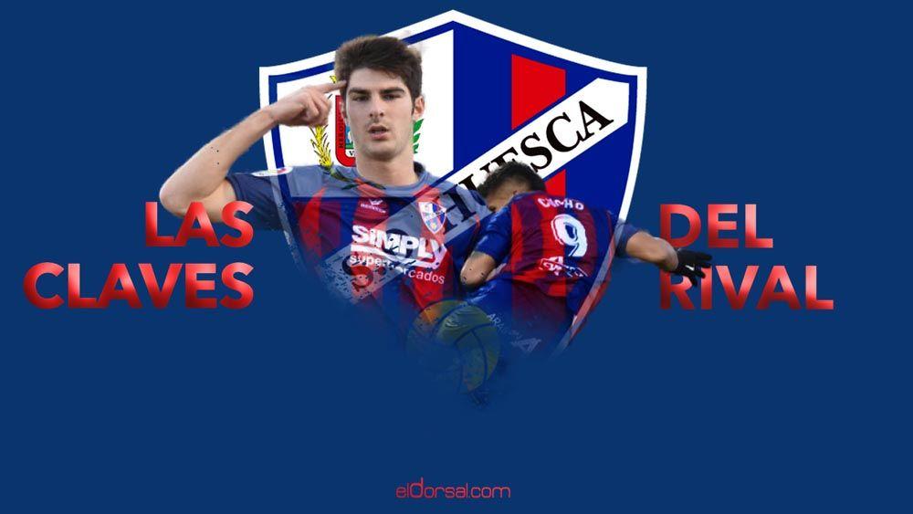 CD Tenerife – SD Huesca, las claves de un choque de trenes