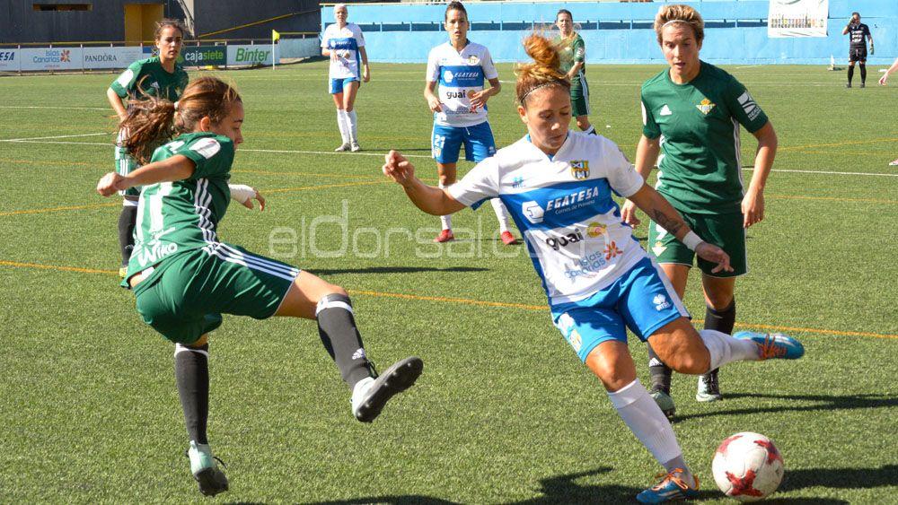 Real Betis – UDG Tenerife, apasionante duelo por la cuarta plaza