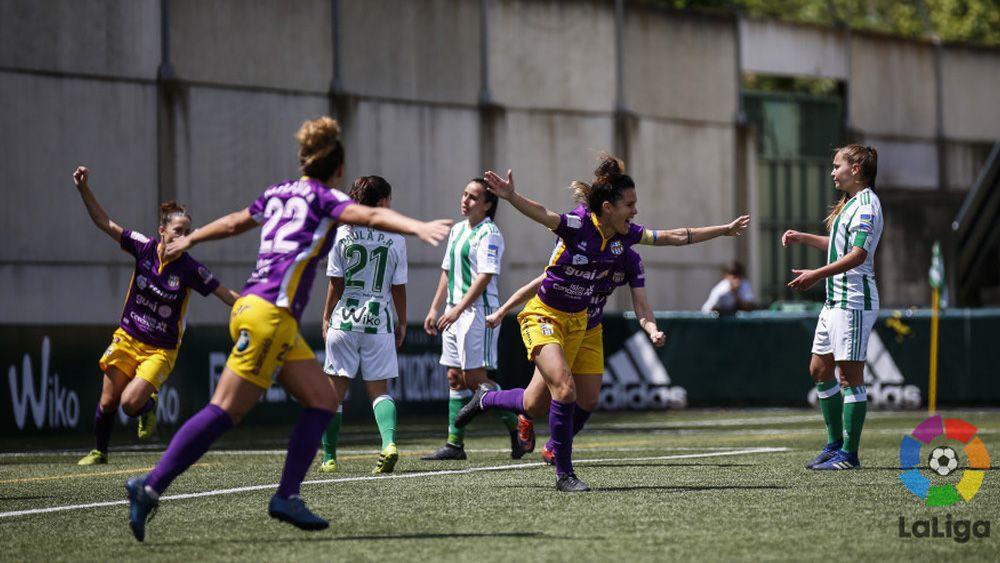 Comienza la Copa de la Reina con un apasionante Real Betis – UDG Tenerife