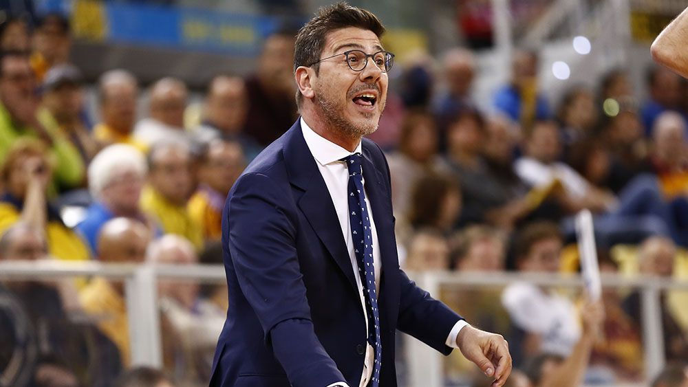 "Katsikaris: ""Iberostar Tenerife ha hecho un trabajo espectacular defensivamente"""