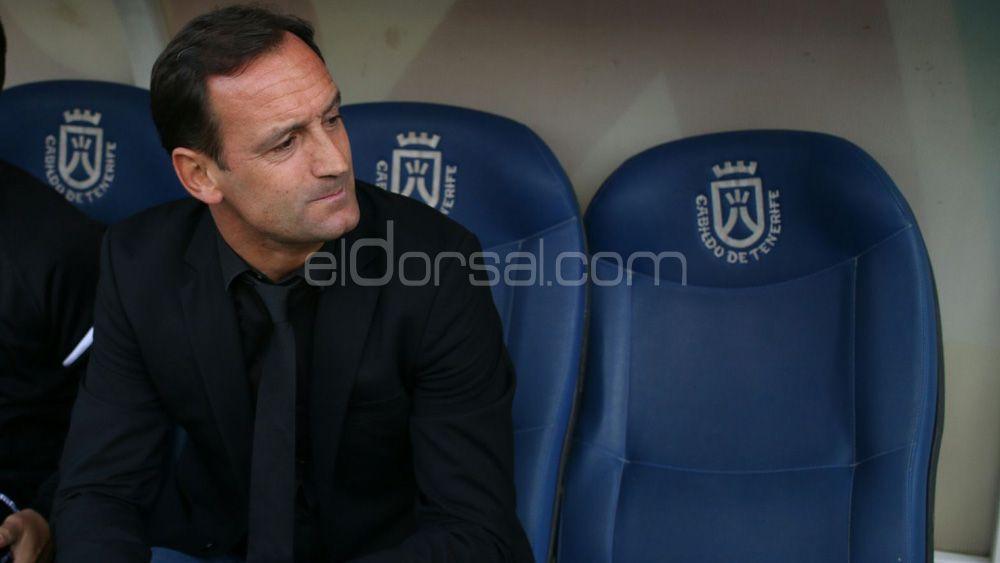 Así se repartirán los delanteros en el CD Tenerife 18-19