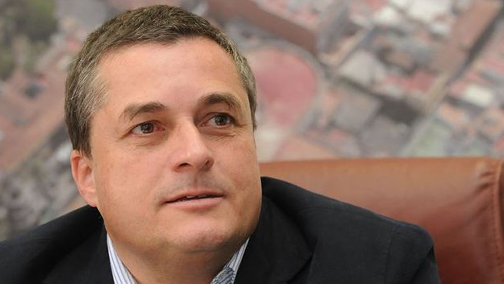Juan Manuel Bethencourt gusta para la dirección general del CD Tenerife